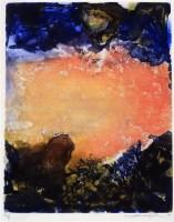 无题 纸本版画 - 122921 - 中国油画 雕塑专场 - 2008年迎春艺术品拍卖会 -收藏网