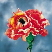 生于2005年11月5日 布面 丙烯 - 156319 - 名家西画 当代艺术专场 - 2008年春季拍卖会 -中国收藏网