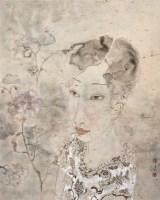 人物 -  - 中国书画(一) - 2007春季拍卖会 -收藏网