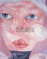 灰羽的肖像 - 熊宇 - 中国油画雕塑专场 - 十五周年暨2007年春季艺术品拍卖会 -收藏网