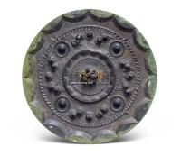 星云镜 -  - 妙极神工 铜镜专场 - 2011秋季艺术品拍卖会 -中国收藏网