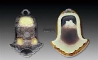 同逢紫砚 -  - 中国玉器杂项专场 - 2011首届秋季拍卖会 -收藏网