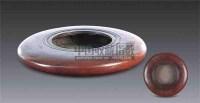 石叟款铜挫银福寿纹洗 -  - 艺术珍玩 - 十周年庆典拍卖会 -收藏网