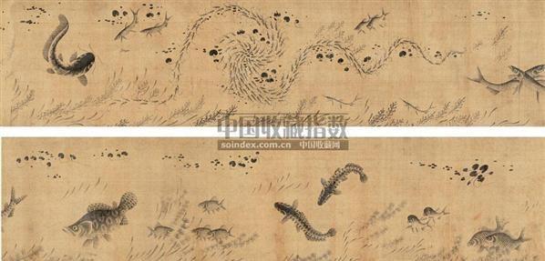 中国古代书画 - 2008春季拍卖会图片