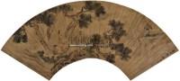 人物扇面 - 140782 - 中国书画 - 2011春季拍卖会 -中国收藏网
