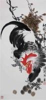 陈一军 羲之雅趣 - 125351 - 中国书画 - 浙江方圆2010秋季书画拍卖会 -收藏网