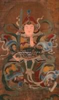人物 -  - 中国书画(一) - 2007仲夏拍卖会(NO.58) -收藏网