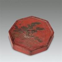 朱墨 -  - 古董珍玩 - 2012艺术品拍卖会 -收藏网