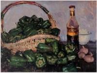 李金明 静物 - 41687 - 广东当代油画名家 - 2007春季拍卖会 -中国收藏网