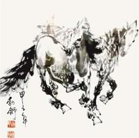 马 - 3946 - 清秘阁藏字画专场 - 2011秋季拍卖会(一) -收藏网