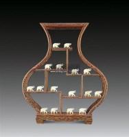 白玉雕观音尘缘 -  - 中国瓷器、杂项 - 2011夏季艺术品拍卖会 -收藏网