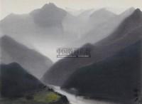 石门水库 - 153924 - 华人当代艺术 - 2007春季拍卖会 -收藏网