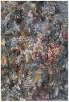 谢天 民族系列艳舞 镜心 - 谢天 - 中国书画 - 2007年秋季艺术品拍卖会 -收藏网