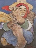 BENCAB Dirt in the eye -  - 现代及当代东南亚艺术 - 2007春季艺术品拍卖会 -收藏网