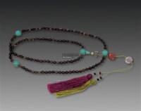朝珠 -  - 瓷杂 - 五周年秋季拍卖会 -中国收藏网