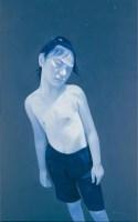 郭伟    女孩 - 郭伟 - 中国当代艺术(二) - 2007春季拍卖会 -收藏网