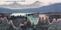 春林鸟语 镜心 设色纸本 - 许钦松 - 中国书画(二) 瓷杂 - 四季拍卖会(第62期) -收藏网