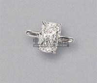 钻石戒指 -  - 珠宝翡翠 - 2010年春季拍卖会 -收藏网
