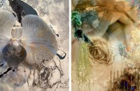 雷双 2005年作 无题 纸本 图片 - 雷双 - 中国当代油画 - 2006首届中国国际艺术品投资与收藏博览会暨专场拍卖会 -中国收藏网