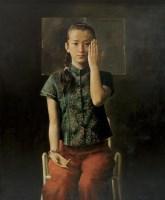 深色空间 - 31774 - 中国油画 - 2008春季中国油画拍卖会 -中国收藏网
