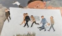 唐 白玉观音 -  - 古董拍卖会 - 2007秋季艺术品拍卖会 -收藏网