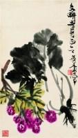 花卉 - 17529 - 中国书画 - 2007秋季艺术品拍卖会 -收藏网