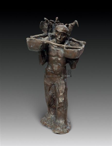 铜雕塑    6 - h_x_y_123456 - 何晓昱的艺术博客