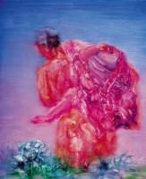 年猪 布面 油画 -  - 名家西画 当代艺术专场 - 2008年春季拍卖会 -中国收藏网
