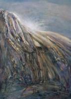 天光 布面油画 - 丁方 - 当代与唯美 中国油画雕塑 - 2008春季大型艺术品拍卖会 -收藏网