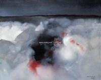 云雨 布面 油画 - 155778 - 名家西画 当代艺术专场 - 2008年秋季艺术品拍卖会 -收藏网