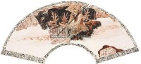人物 镜片 纸本 - 119140 - 中国书画(一) - 2011春季艺术品拍卖会(一) -收藏网