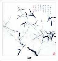 霍春阳《梅花》 - 119597 - 中国书画 - 河南克瑞斯2008年夏季中国书画拍卖会 -中国收藏网