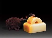 博古扁章 -  - 寿山石 - 大唐珍玩2011首届艺术品拍卖会 -中国收藏网