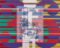 魏光庆 三十六计 布面油画 - 20653 - 中国油画 - 2006秋季艺术品拍卖会 -收藏网