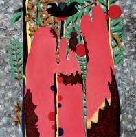 王强 1999年作 生长 布面 油画 - 29487 - 中国当代油画 - 2006首届中国国际艺术品投资与收藏博览会暨专场拍卖会 -收藏网