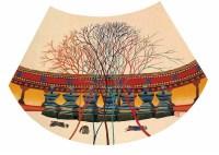 李强 五体投地 镜心 - 李强 - 当代中国书画(二) - 2006畅月(55期)拍卖会 -收藏网