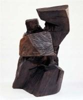 朱铭 1976年作 太极-起式 - 朱铭 - 二十世纪中国艺术 - 2007春季艺术品拍卖会 -收藏网