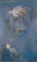 蓝岛 - 冷宏 - 中国油画雕塑专场 - 十五周年暨2007年春季艺术品拍卖会 -中国收藏网