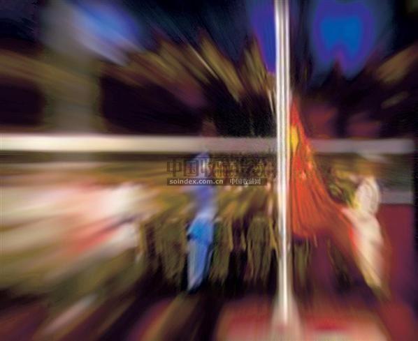 移动的记忆—1997年香港回归 照片 版数:1/6 -  - 中国油画雕塑 - 2006秋季艺术品拍卖会 -收藏网