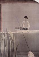 都是娱乐 纸本 版画 - 韦嘉 - 油画雕塑 - 2007春季艺术品拍卖会 -收藏网