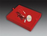 翡翠包金挂件 -  - 珠宝玉器及典当行绝当品专场 - 2011秋季艺术品拍卖会 -收藏网