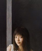 璐璐 -  - 中国油画 - 2008春季中国油画拍卖会 -中国收藏网