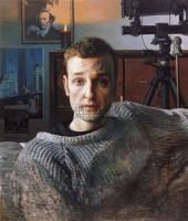 丹麦摄影师 - 139967 - 中国油画(一) - 2006年中国艺术品春季拍卖会 -收藏网