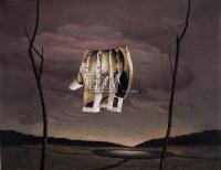 缝合 - 郭维国 - 华人当代艺术 - 2007春季拍卖会 -中国收藏网