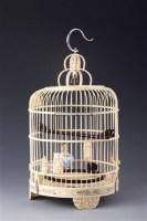 象牙雕鸟笼 -  - 文玩集珍杂项专场 - 2011年春季艺术品拍卖会 -收藏网