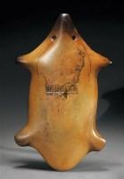 玉熊 -  - 阆苑仙葩 古玉专场 - 2011秋季艺术品拍卖会 -收藏网
