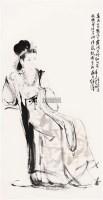 春雨初晴艳阳天 镜心 设色纸本 - 116765 - 中国书画一 - 2011首届大型书画精品拍卖会 -收藏网