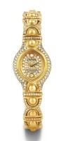 帝后 -  - 西韵朝华—名贵腕錶、古董钟表及乐器专场Ⅰ - 2011年秋季拍卖会 -收藏网