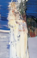 陈彧君 烟花时节之三 - 陈彧君 - 油画 - 70后中国新艺术专场拍卖会 -收藏网