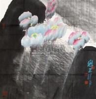 花鸟 镜心 设色纸本 - 6271 - 集锦中国书画专场 - 2011首届书画精品拍卖会 -收藏网